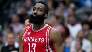 Джеймс Хардън: Аз съм най-добрият баскетболист в света