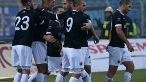 Локо (Пловдив) остана без защита за мача с Нефтохимик