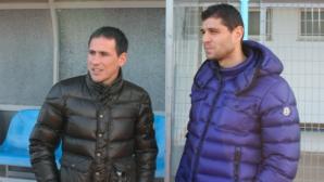 АПОЕЛ без Живко Миланов срещу Атлетик (Билбао)