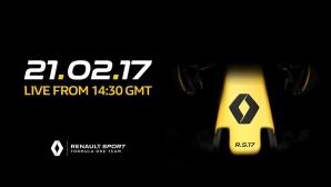 Рено представиха R.S.17, вижте го (Видео)