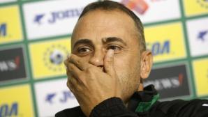 Иван Вуцов: Петев да не говори за България, а да гледа себе си