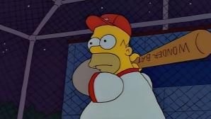 """Залата на славата почита """"Семейство Симпсън"""""""