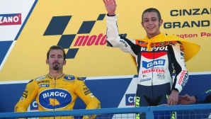 Макс Биаджи ядосвал Роси повече дори от Лоренсо и Маркес