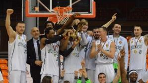 Баскет и футбол се събират в Стара Загора