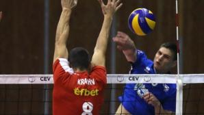 Успех за Левски го оставя в битката за Топ 4, победа за ЦСКА се равнява на първо място в редовния сезон