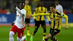 УЕФА коментира слуха за РБ (Лайпциг) извън ШЛ