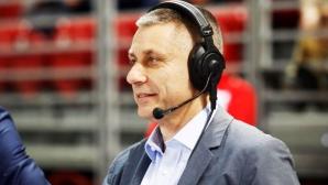Радо Стойчев коментира Вечното дерби (видео)