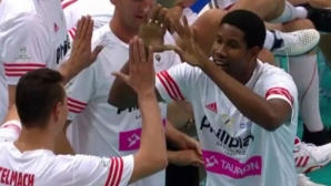 FIVB взема решение за всички кубинци, Леон ще играе за Полша?