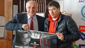 Проф. Лозан Митев: Григор Димитров вдъхновява много млади българи