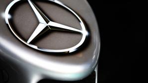 Mercedes създават завод в Русия
