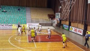 Никой не е виновен за затварянето на спортната зала в Перник