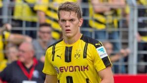 Лайпциг започна преговори за играч на Борусия (Дортмунд)