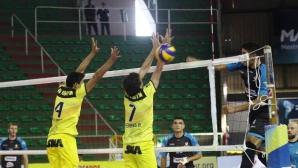Персонал без Тодор Алексиев на полуфинал на клубното първенство на Южна Америка