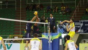 Ники Учиков и UPCN с втора победа на клубното първенство на Южна Америка