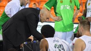 Берое развали безгрешната си серия в Балканската лига