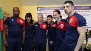 17 българи ще боксират за медалите днес