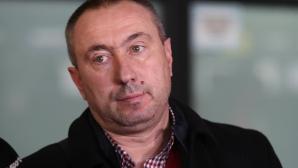 Станимир Стоилов бе избран за почетен гражданин на Хасково