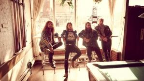Рок величията Deep Purple обявиха кой ще ги подгрява в София