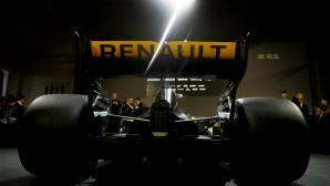 Пирели ще занесат 3500 гуми на тестовете в Барселона
