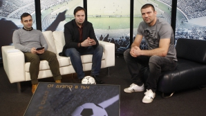 Тервел Пулев: Може да имам три мача през тази година (видео)