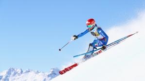 Бриньоне спечели комбинацията в Кран-Монтана