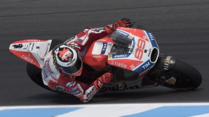 Ducati насрочиха допълнителен частен MotoGP тест