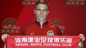 Спарта (Прага) продаде играч за 8.5 милиона евро в Китай