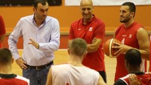 Тодор Стойков: Решенията за селекцията са на треньора