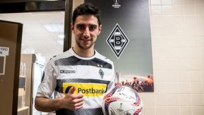 Льов може да даде шанс на 28-годишен без нито един мач за Бундестима