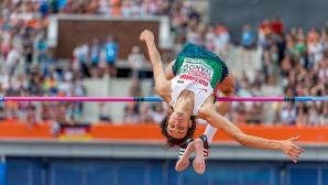Атлетите ни стартираха с 2 сребърни медала на Балканиадата в Белград