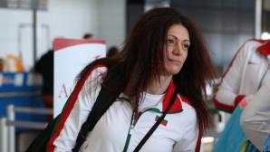 Рекорд не стигна на 42-годишната Венева за медал в Сърбия