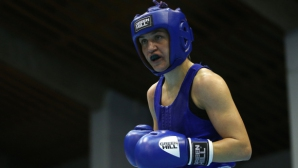 """Още две българки ще боксират за титлите на """"Странджа"""""""