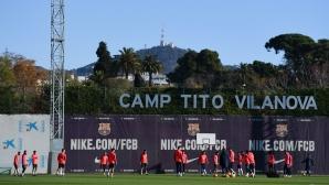 Масчерано и Арда няма да пътуват за Мадрид