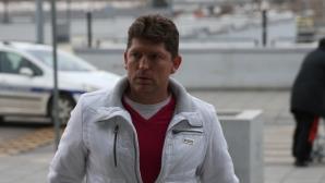 Стоилов: Сами си направихме мача труден