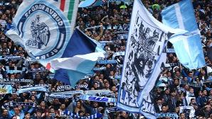 Лацио също поиска собствен стадион