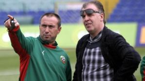 Георги Марков: Русев сбърка, Наско и Мъри могат да оправят Левски с малко пари