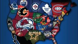 Монреал взе канадското дерби в НХЛ, Вашингтон яде бой
