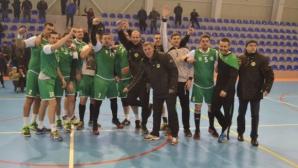 Пирин (ГД) с впечатляваща победа във Варна