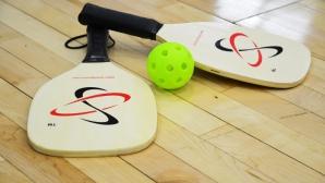 """Твърде стари сте за тенис? Играйте """"пикълбол"""" (видео)"""