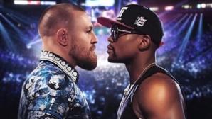 Макгреър срещу Мейуедър? В UFC имат съвсем други планове