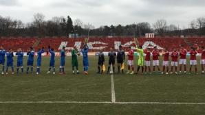 Светльо Тодоров дебютира с победа начело на ЦСКА-София 2
