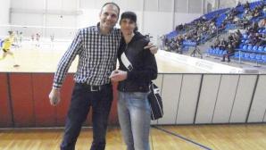 Бивша разпределителка на Марица спечели томбола като зрител