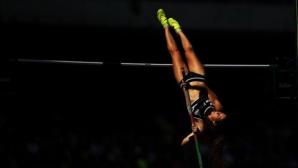 Елиза Маккартни подобри рекорда на Океания