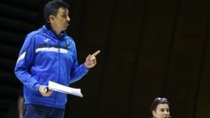 """Шеф на """"сините"""": Нямаме абсолютно никакво желание да се отказваме от Левски"""