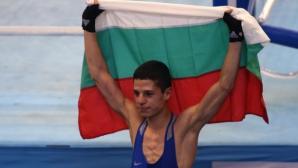 Банабаков: Радвам се на титлата, дано да продължа с успехите