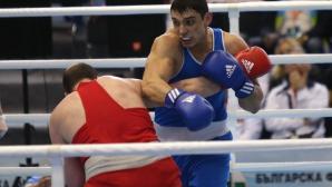 Белберов: Доволен съм от титлата, но не и от финала