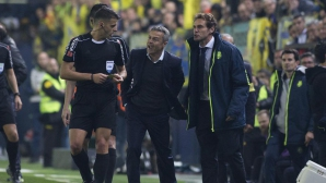 От Виляреал обвиниха съдия за пристрастия към Реал