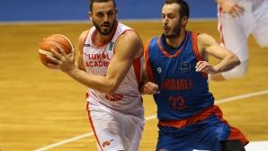 Филип Виденов: Не виждам как Лукойл ще стане шампион с тази игра