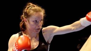 Галя Иванова загуби от рускиня