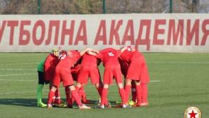 ЦСКА-София взе двама играчи от Лудогорец и един от Левски